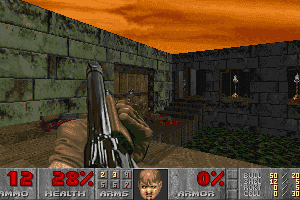 The Ultimate DOOM 1