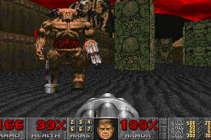 The Ultimate DOOM 3