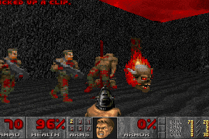 The Ultimate DOOM 6