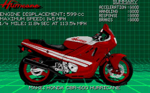 The Ultimate Ride abandonware