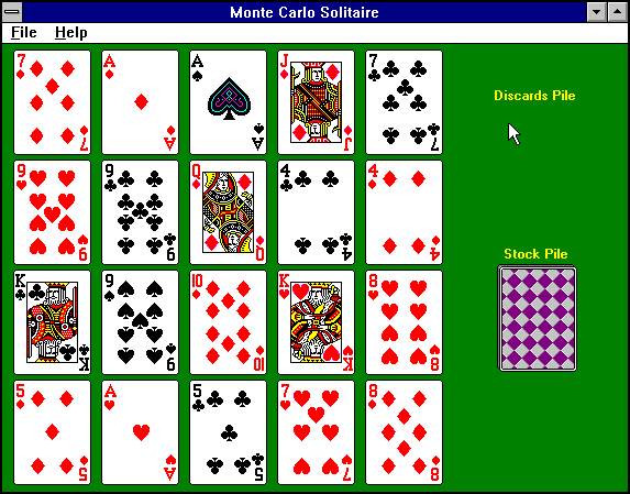 The Ultimate Solitaire Collection 2