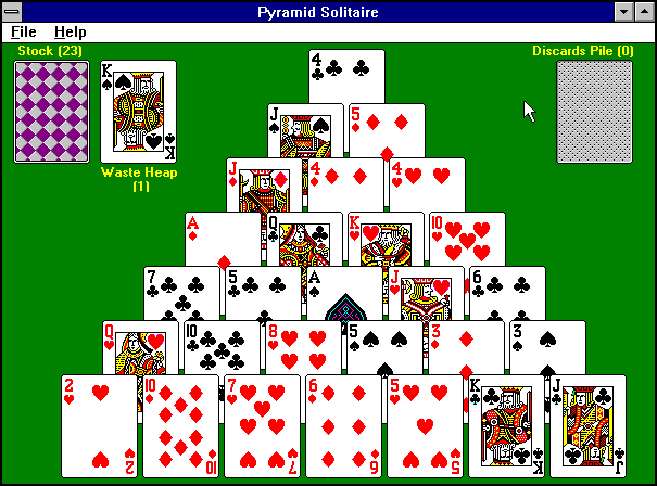 The Ultimate Solitaire Collection 4