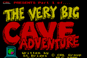 The Very Big Cave Adventure 0