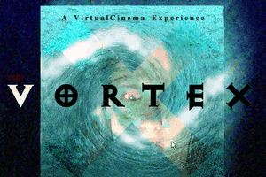 The Vortex: Quantum Gate II 0