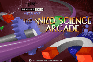 The Wild Science Arcade 0