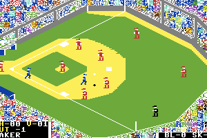 The World's Greatest Baseball Game 4