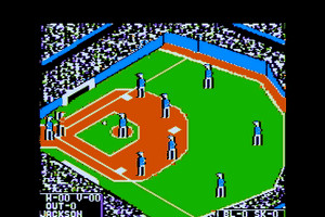 The World's Greatest Baseball Game 3