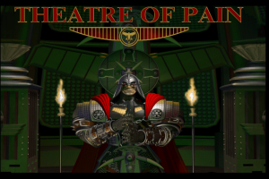Theatre of Pain abandonware