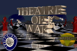 Theatre of War 0