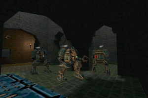 Thief II: The Metal Age abandonware