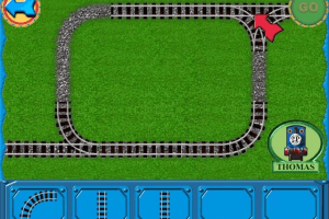 Thomas & Friends: Building the New Line abandonware