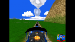 Thomas & Friends Railway Adventures abandonware