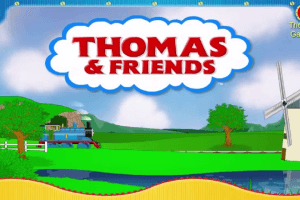 Thomas & Friends: Special Delivery 0