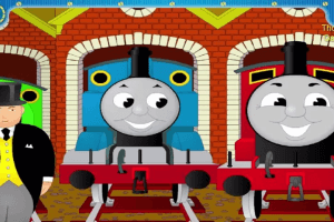 Thomas & Friends: Special Delivery 1