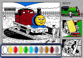 Thomas the Tank Engine & Friends 4