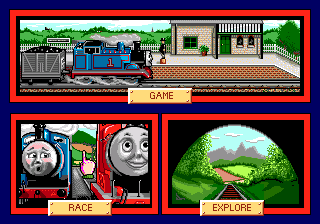 Thomas the Tank Engine & Friends 7