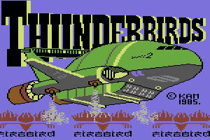 Thunderbirds 0