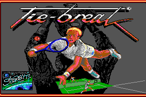 Tie Break abandonware