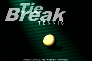 Tie Break Tenis 98' 0
