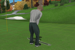 Tiger Woods PGA Tour 2004 9