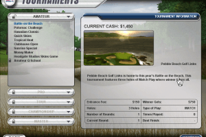 Tiger Woods PGA Tour 2004 10