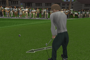 Tiger Woods PGA Tour 2004 11