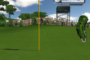 Tiger Woods PGA Tour 2004 12