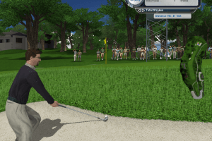 Tiger Woods PGA Tour 2004 13