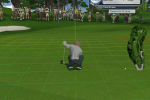 Tiger Woods PGA Tour 2004 14