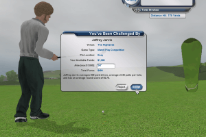 Tiger Woods PGA Tour 2004 20
