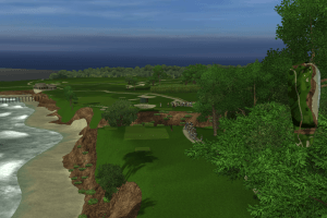 Tiger Woods PGA Tour 2004 24