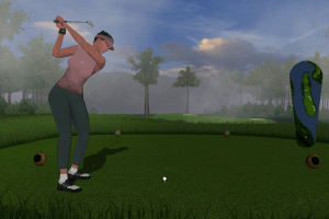 Tiger Woods PGA Tour 2004 25