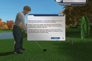 Tiger Woods PGA Tour 2004 4