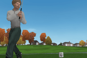 Tiger Woods PGA Tour 2004 5