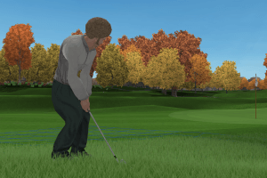 Tiger Woods PGA Tour 2004 8