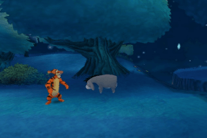 Tigger's Honey Hunt 3