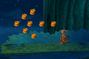 Tigger's Honey Hunt 6