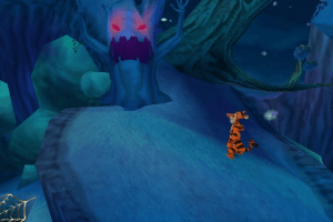 Tigger's Honey Hunt 8