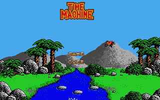 Time Machine 7