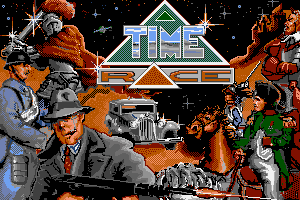 Time Race 0