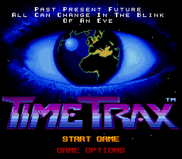 Time Trax 0