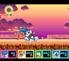 Tiny Toon Adventures: Wacky Sports Challenge abandonware