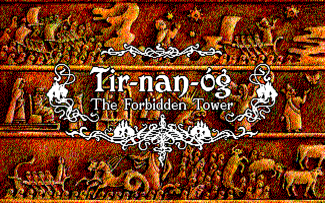 Tir-nan-óg: The Forbidden Tower 0