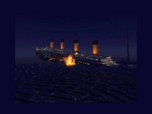 Titanic: Adventure Out of Time 3