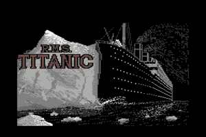 Titanic: The Recovery Mission 0