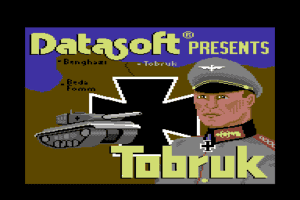 Tobruk: The Clash of Armour 0