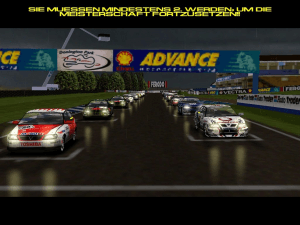 TOCA 2: Touring Car Challenge 11