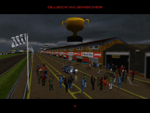 TOCA 2: Touring Car Challenge 13