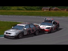 TOCA 2: Touring Car Challenge 1