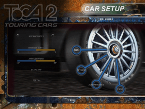 TOCA 2: Touring Car Challenge abandonware
